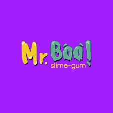Mr.Boo