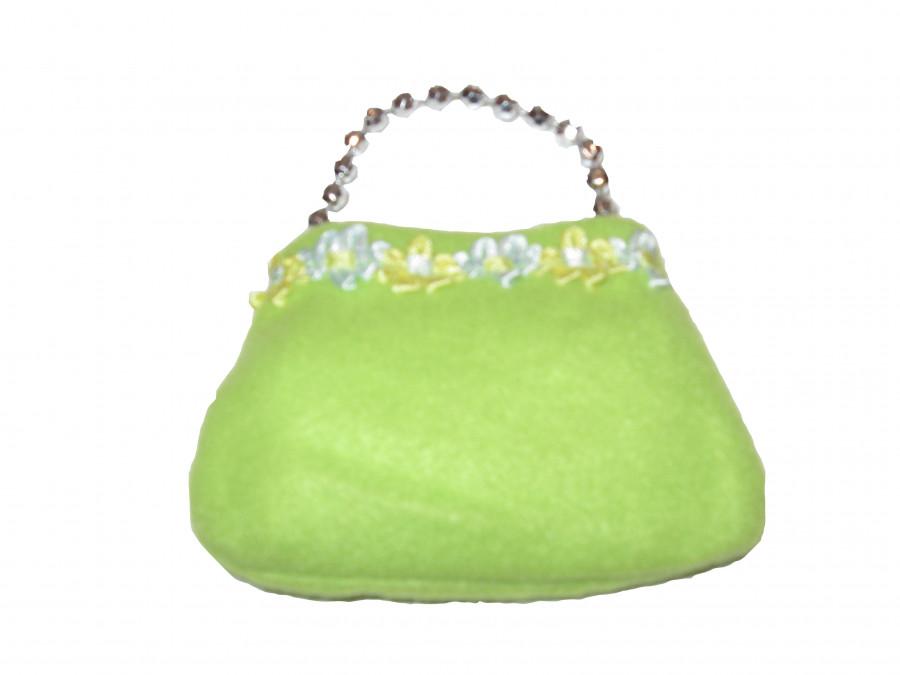 Сумочка-гаманець для дівчаток (960шт) EJ9084