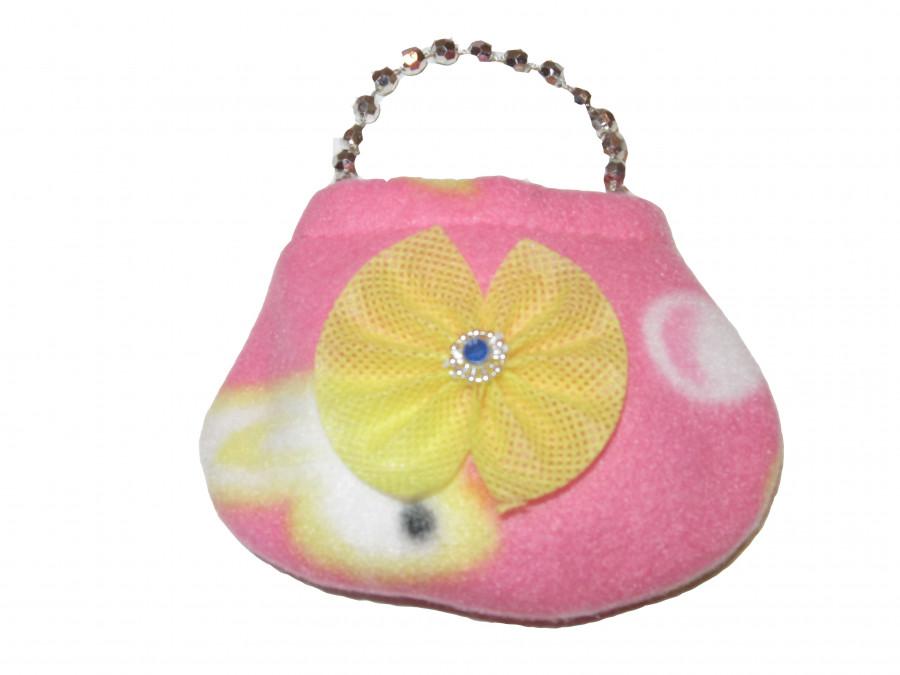 Сумочка-гаманець для дівчаток (960шт) EJ9086