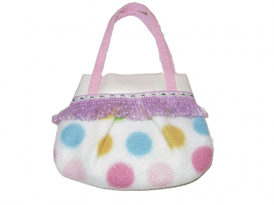Сумочка-гаманець для дівчаток (960шт) EJ9087