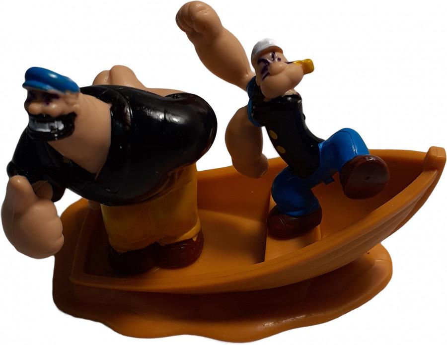 Фігурка героя 'Моряк Папай' (720шт) в кульку