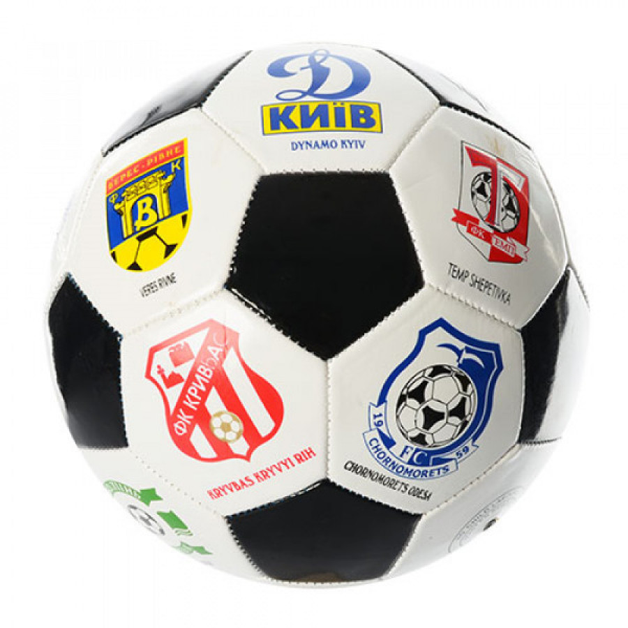 Мяч футбольний