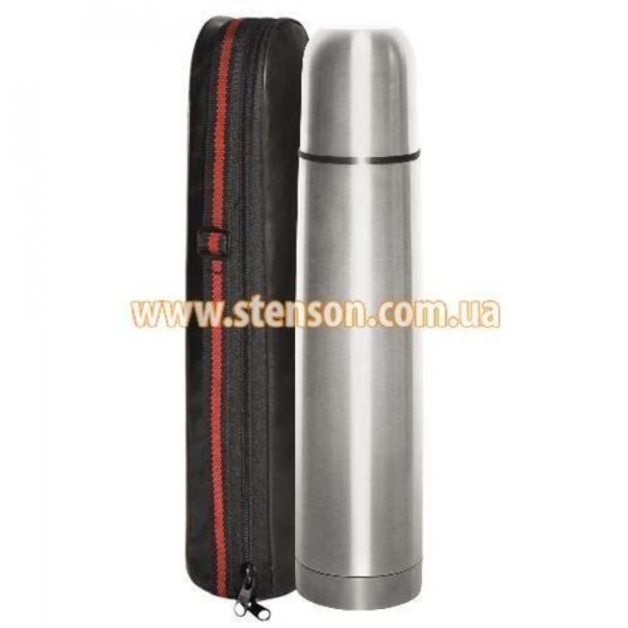 Термос 'STENSON' металевий 1.0L (24шт)