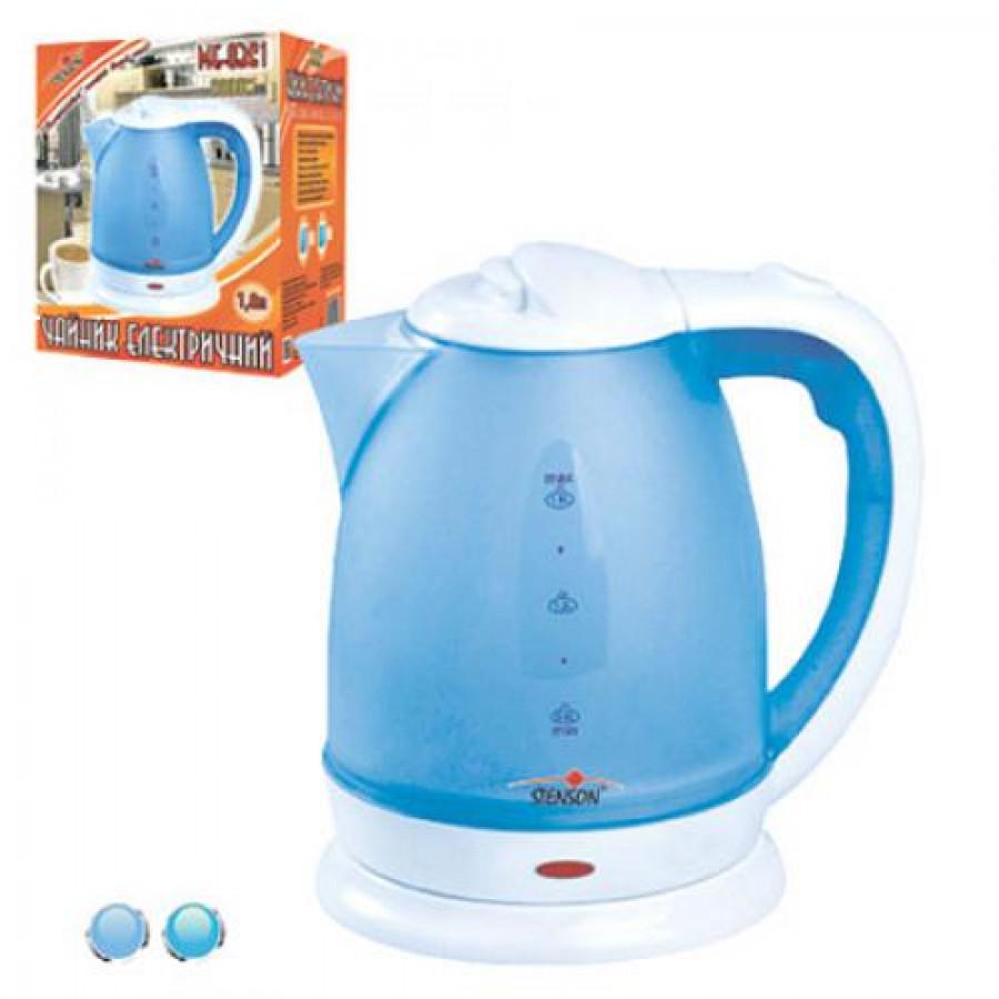 Чайник електричний 'STENSON' 1,8L 2000W (12шт)