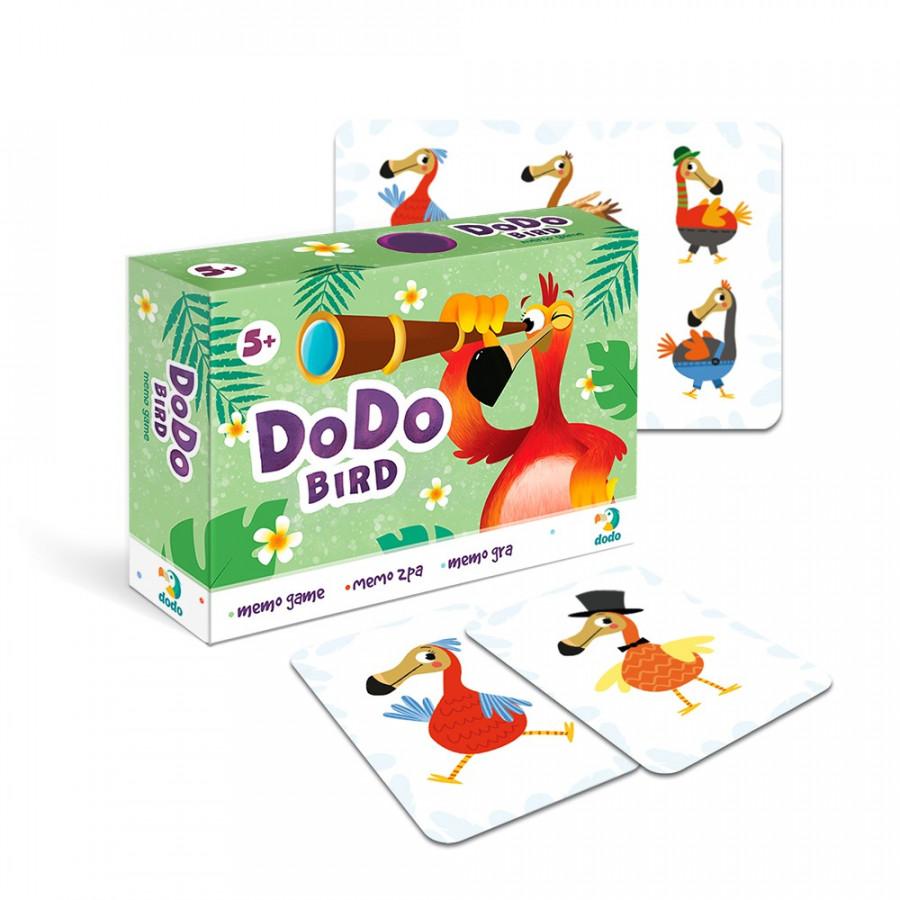 Гра карткова Додо
