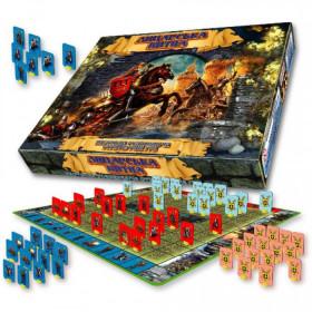 Лицарська Битва Настільна Гра