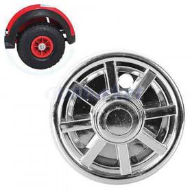 Ковпак універсальний на резинове колесо AIR (1шт) для електромобілей
