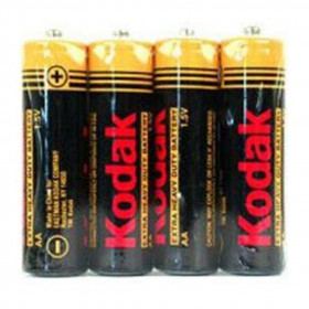 Батарейка Kodak R03 сольові (кор.60шт)