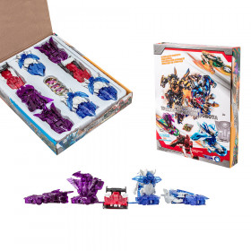 Трансформер (144шт) коробка (ціна за 1 штуку) уп.8шт