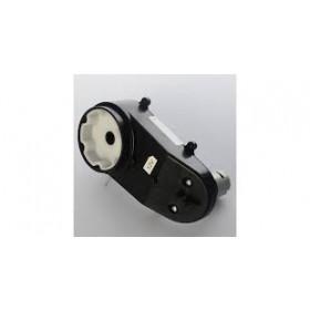 Редуктор зібраний з мотором (1шт) для електр M 3178/79/80/81/M3213/3446/47/M3402,12V,600
