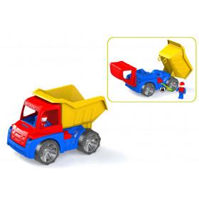 Авто самоскид М4 (19УП) 17,5-16-28см