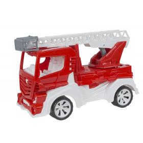 Авто FS 1 пожежна машина (8УП) 28,5-20-45см