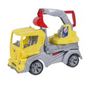 Авто FS 1 екскаватор (9УП)35-20-45см
