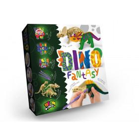 Креативна творчість 'Dino Fantasy' укр (6)DF-01-01U,02U