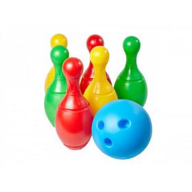 Набір для гри в боулінг ТехноК'