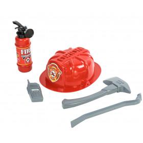 Набір Пожежника 24-13,5-33 см