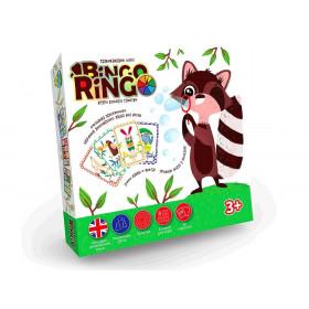 Гра настільна 'Bingo Ringo' укр/англ (10)GBR-01-02E