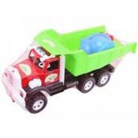 Машинка Фарго з Лійкою і Слоником
