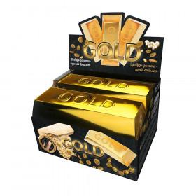 Креативна творчість для проведення розкопок 'Gold' злиток малий (12) GEX-02-01