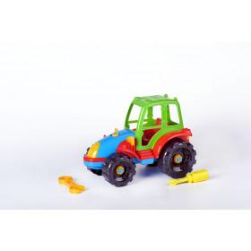 Конструктор ' Трактор ' ИП.30.005