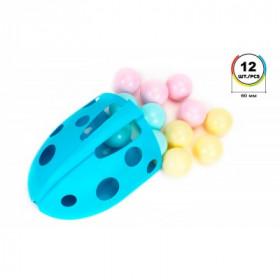 Набір кульок для сухих басейнів ТехноК', арт.7778