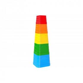 Пірамідка ТехноК', арт.5385