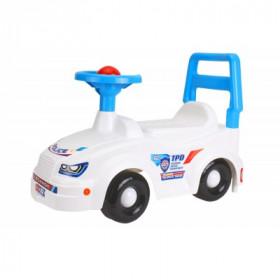 Каталка 'Автомобіль для прогулянок ТехноК Поліція 7952
